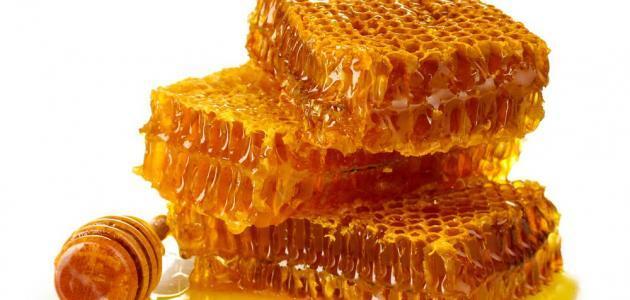 ما فوائد العسل للكبد
