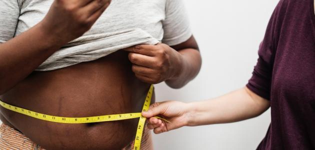 كيف تخسر وزنك بطريقة سهلة