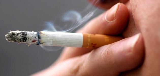 فوائد الاقلاع عن التدخين والجنس