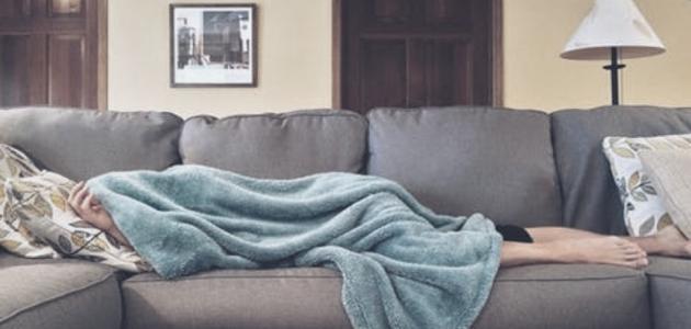 كيف اضبط نومي