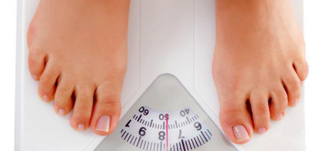 أعشاب لزيادة الوزن