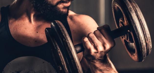 تمارين لعضلة الترايسبس