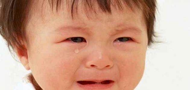 فوائد البكاء واضراره