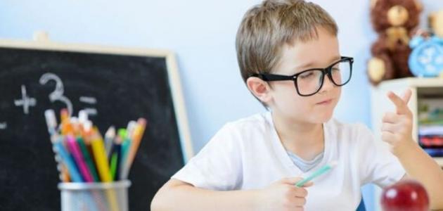 كيف تعلم طفلك جدول الضرب؟
