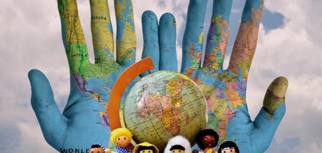 حماية حقوق الانسان