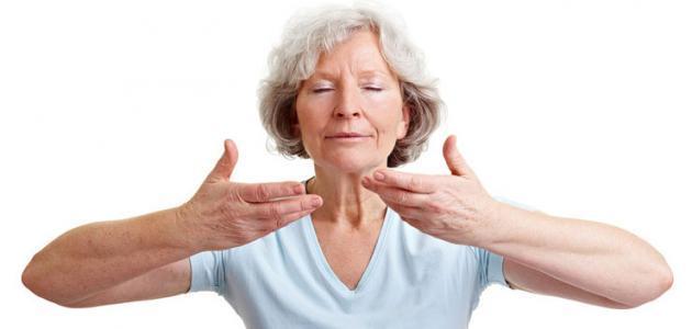 كيفية التخلص من ضيق التنفس