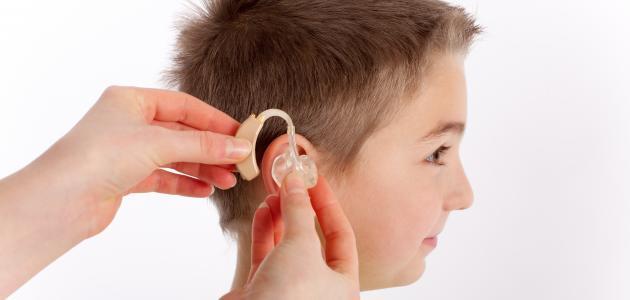 علاج ضعف العصب السمعي بالقرآن