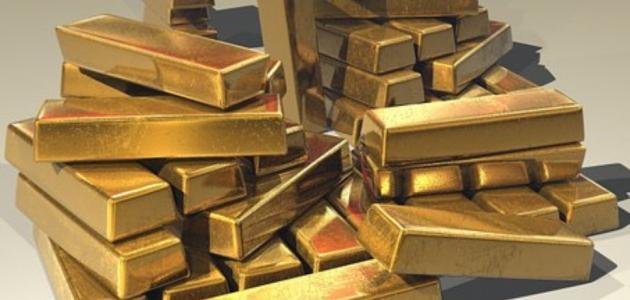 كيف صناعة الذهب