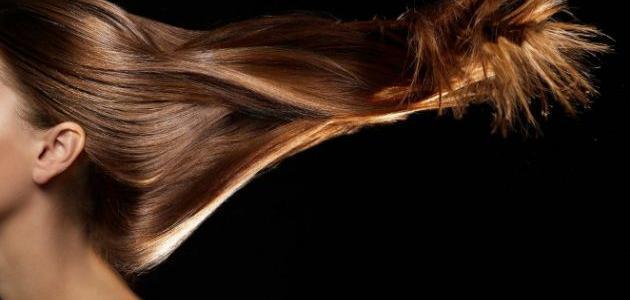 فوائد امبولات الشعر