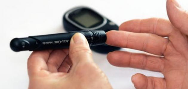 كيفية استخدام جهاز قياس السكر