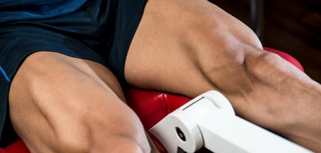 تمارين تقوية عضلات الفخذ