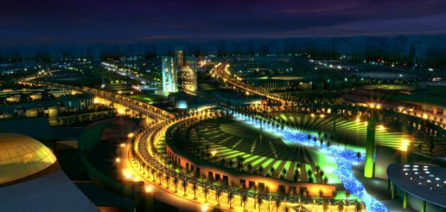 مدينة تبوك: تاريخها وأبرز معالمها