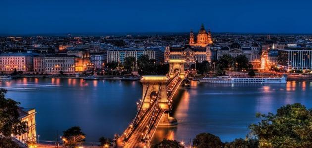 أفضل منطقة سياحية في العالم حياتك