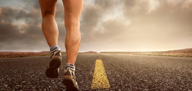 تمارين عضلات الفخذ