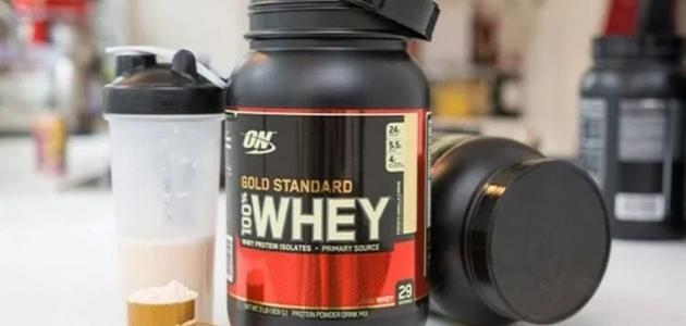 أفضل نوع بروتين كمال الأجسام للمبتدئين