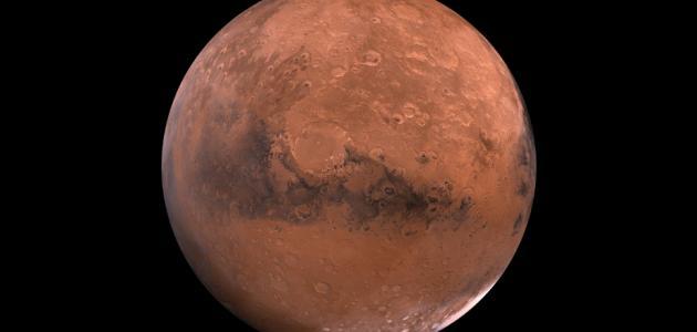 عدد اقمار كوكب المريخ