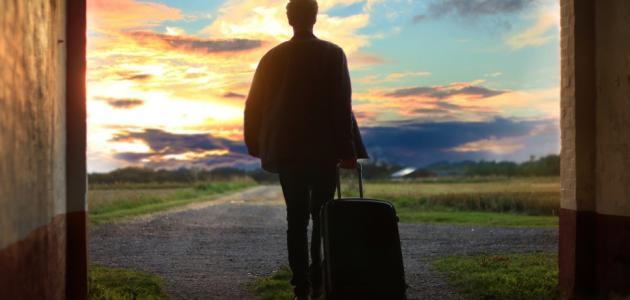 فوائد السفر للإنسان