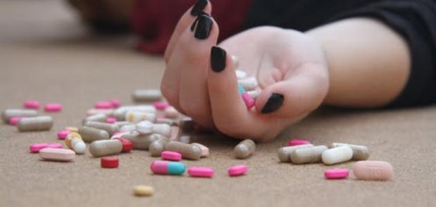 تأثير المخدرات على التنسيق الوظيفي العصبي