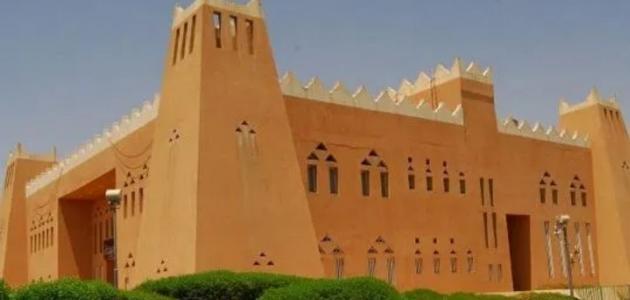 آثار المملكة العربية السعودية