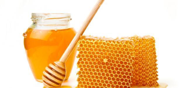 فوائد العسل للهالات السوداء