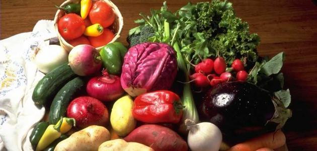 فوائد الألياف الغذائية صحيا
