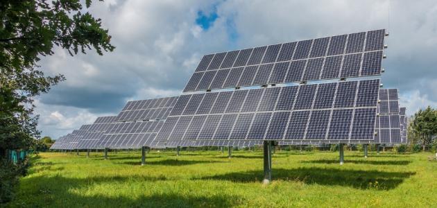 استخدام الطاقة الشمسية في الزراعة