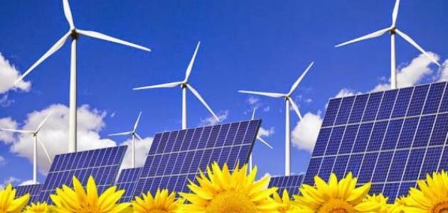 كيفية استخدام الطاقة الشمسية في توليد الكهرباء