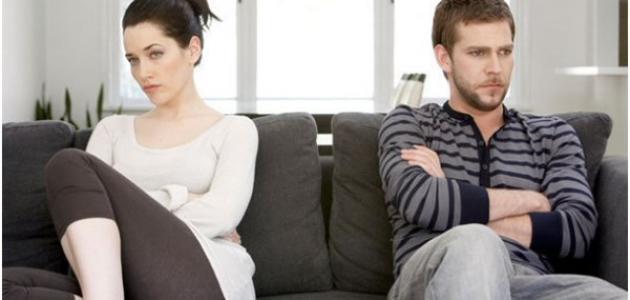 ما أسباب فشل الحياة الزوجية