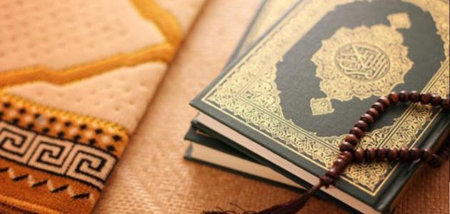 فوائد آيات القرآن الكريم