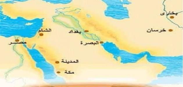 مدينة بخارى اين تقع