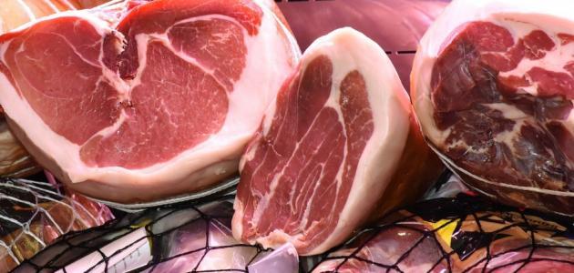 كيف تعرف اللحم الفاسد