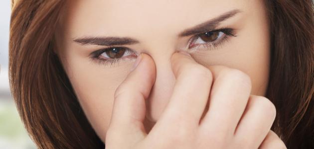 علامات ارتفاع ضغط العين