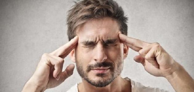 علاج صداع الراس المستمر