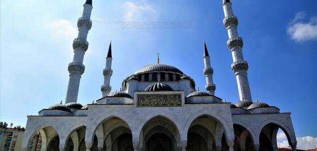 أفضل مكان للسياحة في تركيا