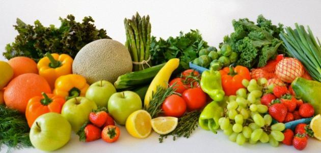فوائد غذائية