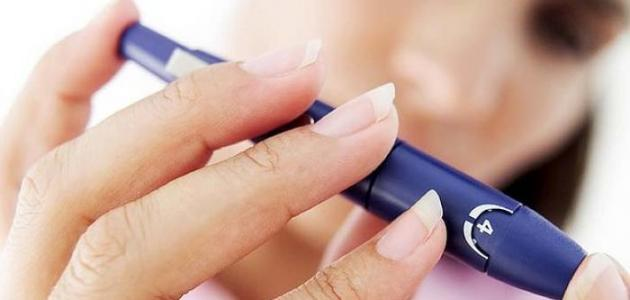 علاج داء السكري