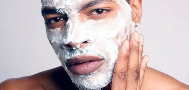 حل مشكلة حبوب الوجه