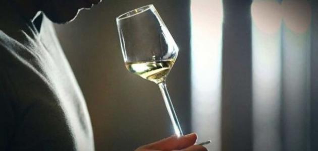 حكم صلاة شارب الخمر