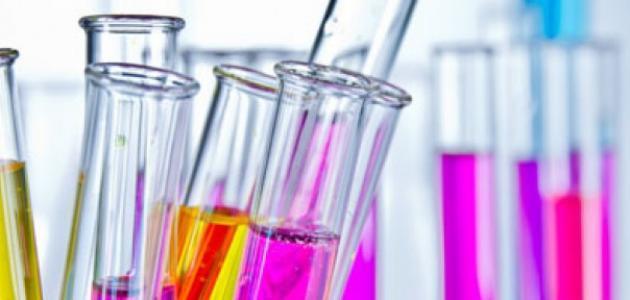 طرق الفصل الكيميائي