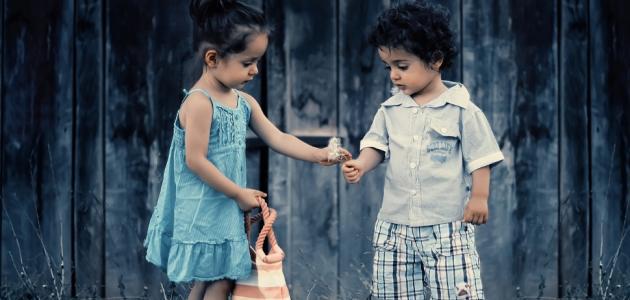 الفرق بين البنت والولد في كل شيء