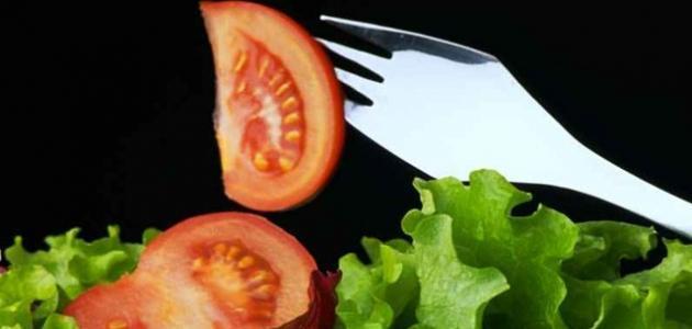 طريقة سهلة لتخفيف الوزن