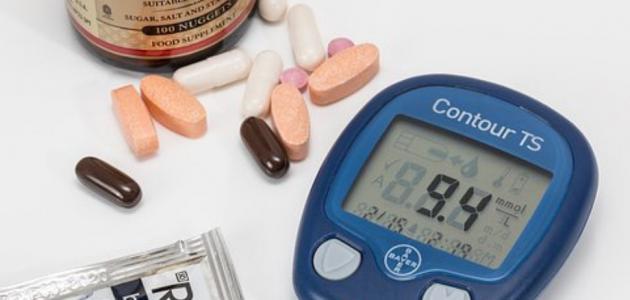 ادوية السكر