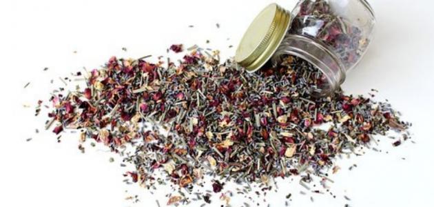 علاج عسر الهضم والانتفاخ بالأعشاب