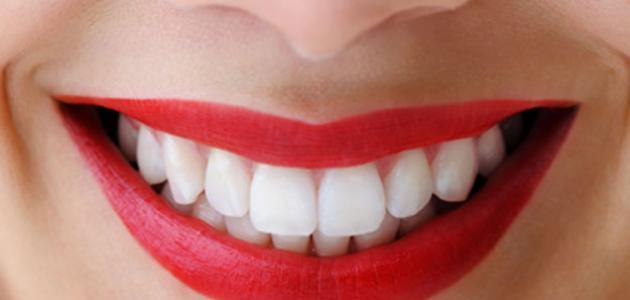 أحسن معجون مبيض للأسنان