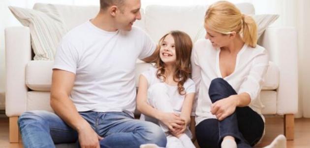 الصفات التي يحبها الزوج في زوجته