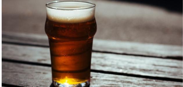 فوائد شراب الشعير