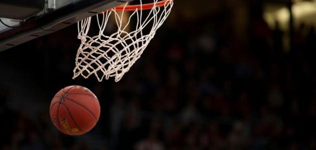 عدد اشواط كرة السلة