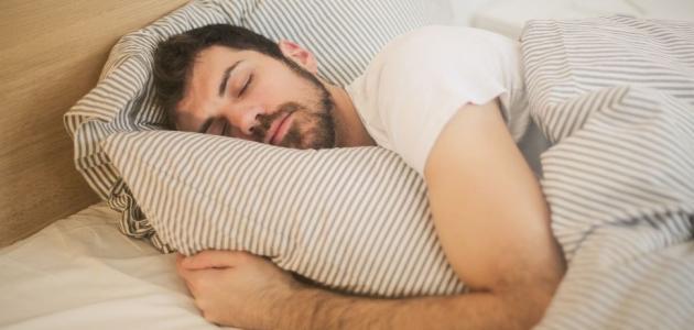 أفضل وضعيات النوم