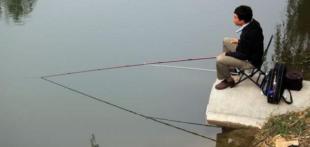 تعرف على أفضل طريقة لصيد السمك بالصنارة