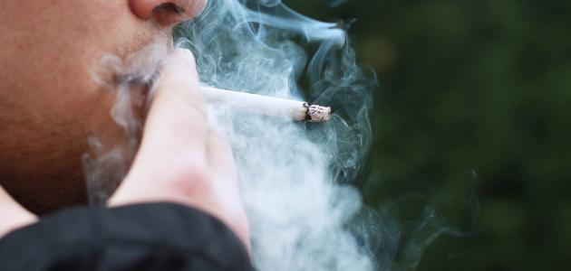 تقرير حول ظاهرة انتشار التدخين بين الاطفال واليافعين